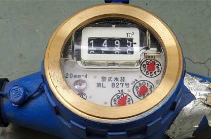 水道メーター検針員に漏水の可能性を指摘された場合